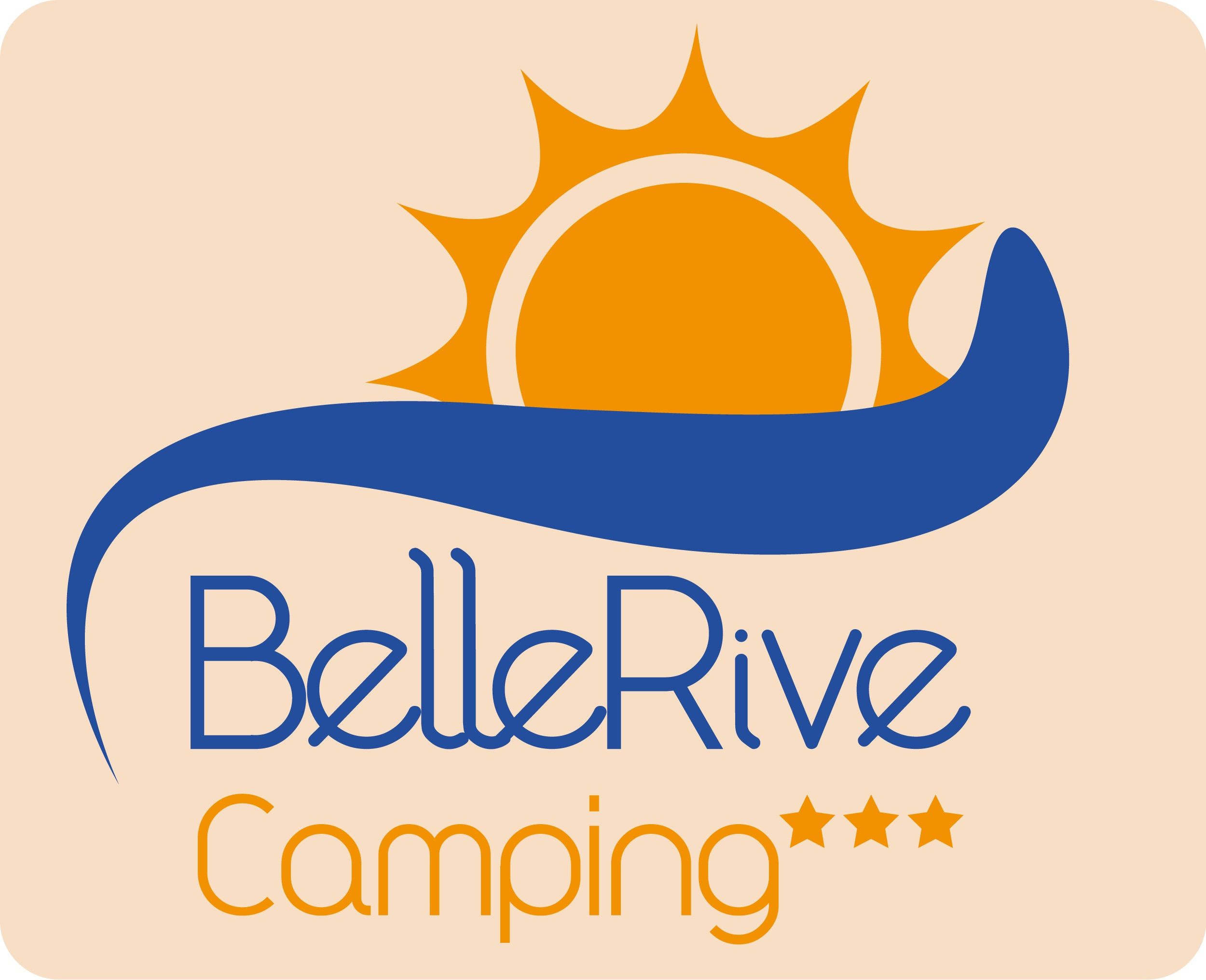 Camping*** Belle Rive